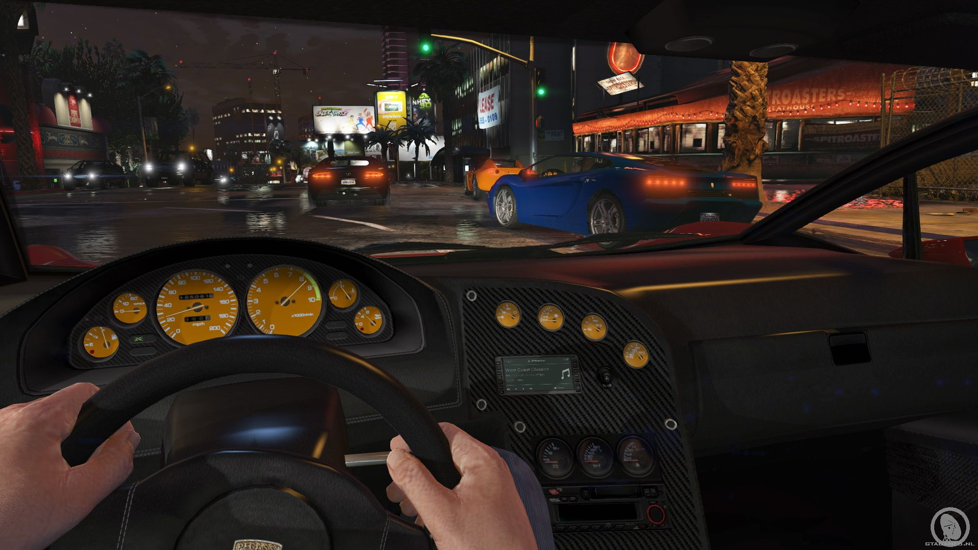 RSG GTA Online NG Screenshot 011