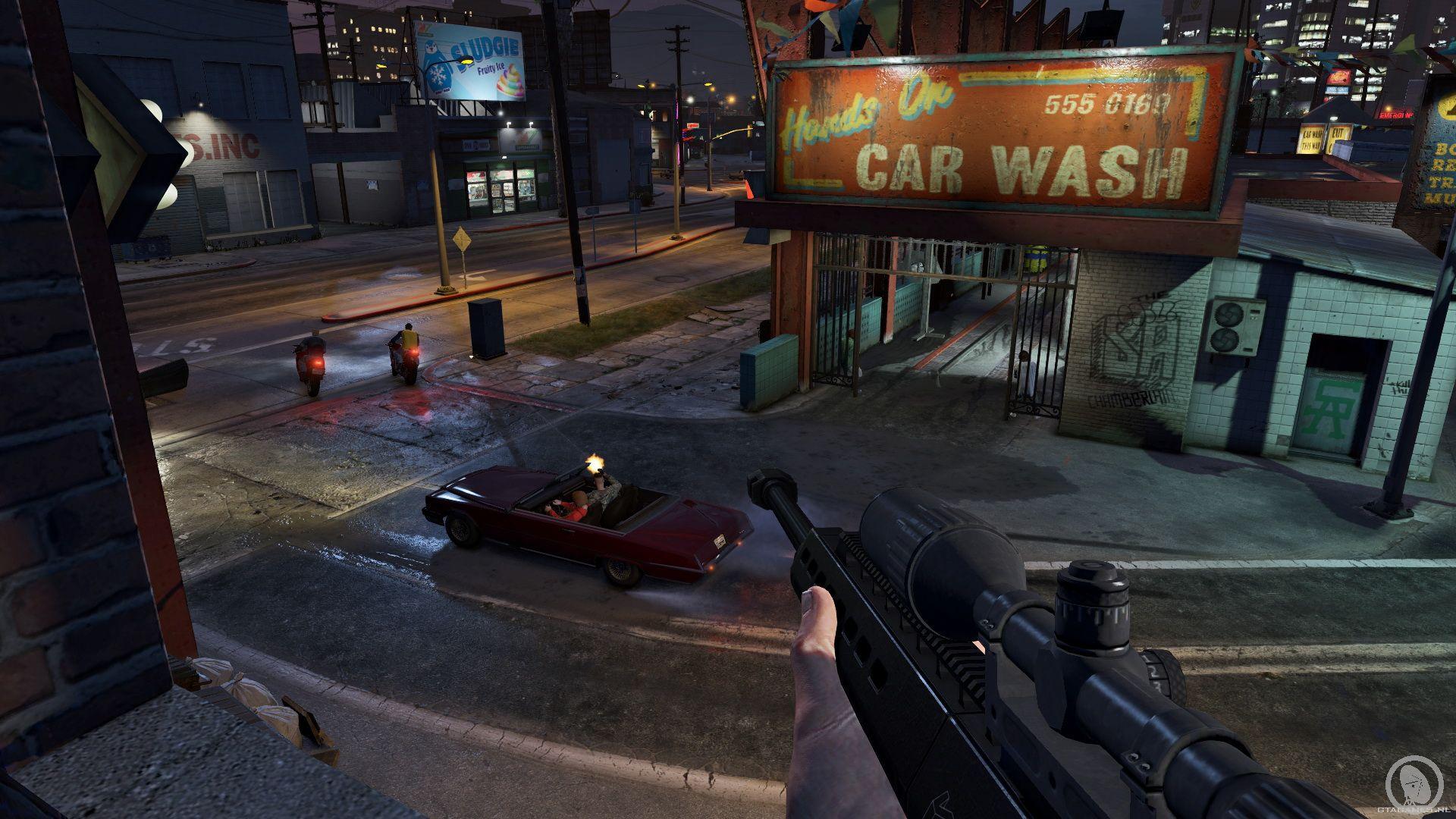 RSG GTA Online NG Screenshot 012