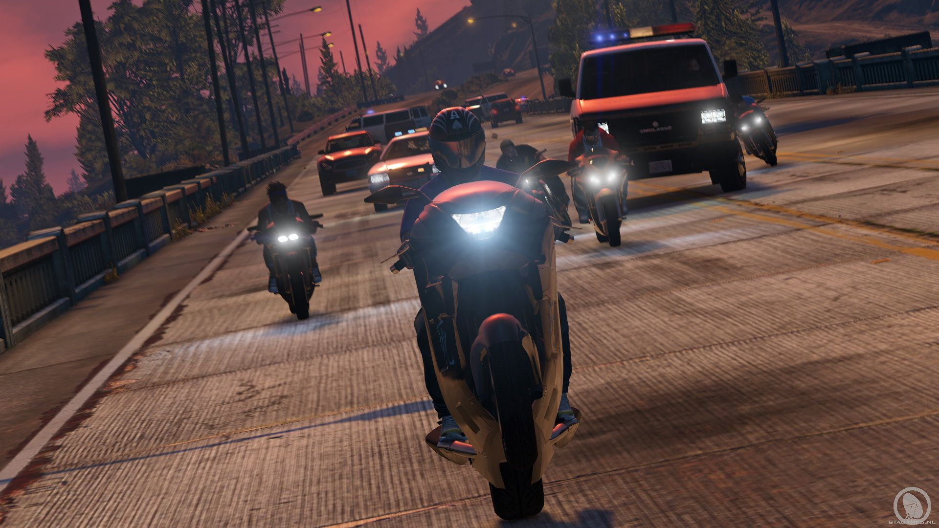 RSG GTA Online NG Screenshot 016