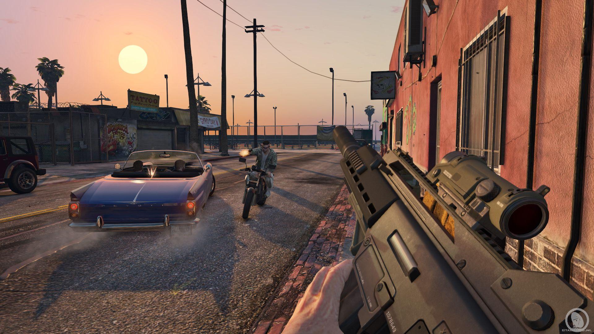 RSG GTA Online NG Screenshot 013