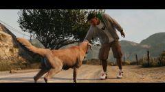"""Screencaps van de """"A Picket Fence and a Dog Named Skip"""" Next-Gen trailer"""