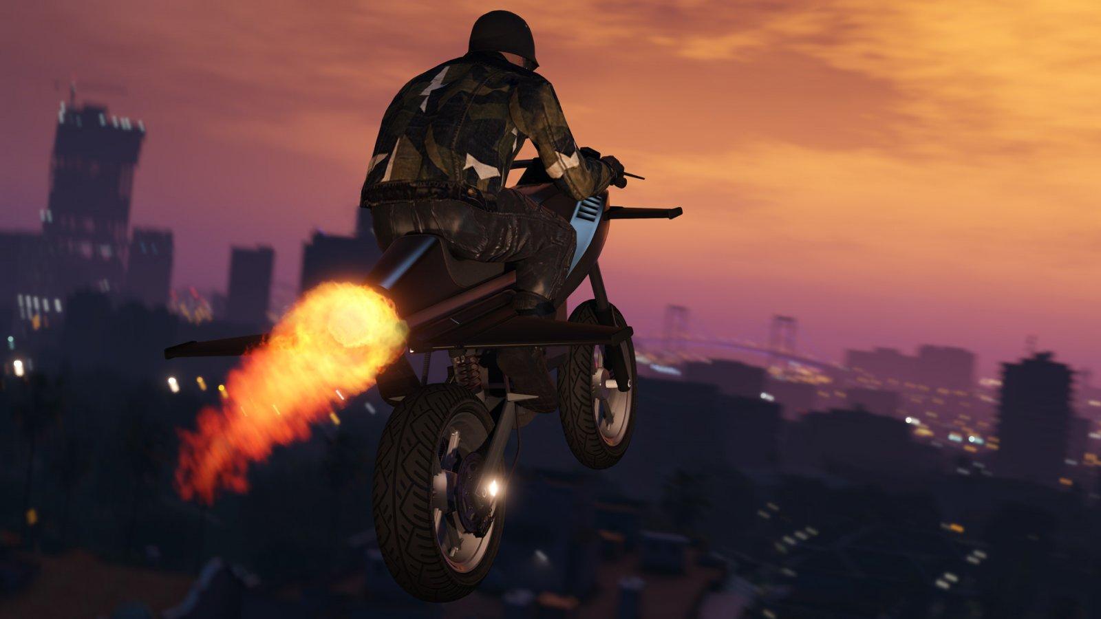 GTA Online Gunrunning 9