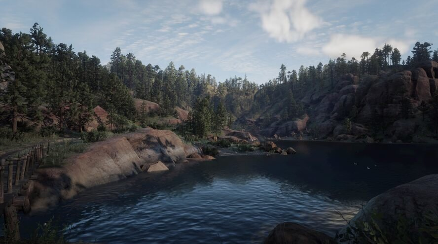 PrioX - Red Dead Redemption 2 screenshots