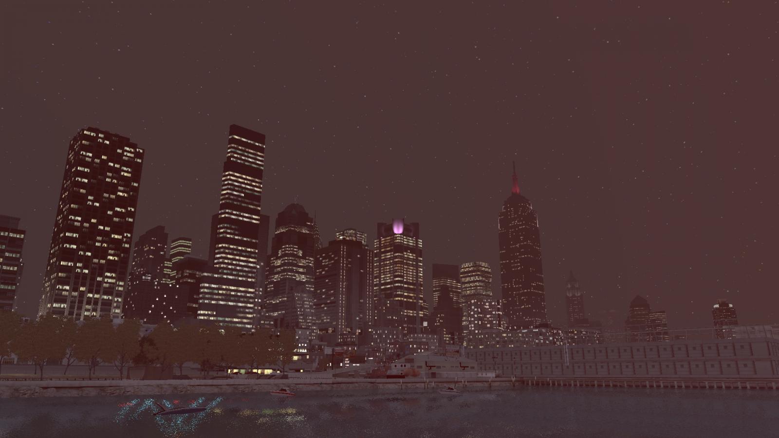 Algonquin Skyline